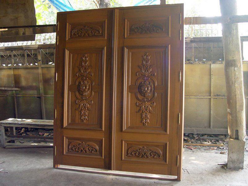 дизайнерские входные двери изготовление